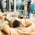 Torrefaktum Kaffeerösterei ein Integrationsprojekt der FAW gGmbH