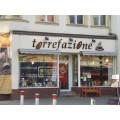 Torrefazione Die Rösterei in Berlin-Lichterfelde