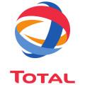 Total Station Tankstelle