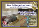 Bild: toto's basement Bar und Kegelbahn, Thorsten Werner in München