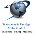 Transporte & Umzüge Miller GmbH