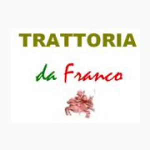 Logo Trattoria Da Franco