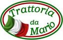 Logo Trattoria Da Mario