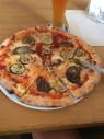 Bild: Trattoria-Pizzeria, Zur Schneeburg in Freiburg im Breisgau