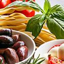 Bild: Trattoria Vecchia Bari Restaurant in Heidelberg, Neckar