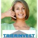 Logo Trierinvest Immobilien - Markus Reinardt e.K.