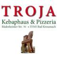 Logo Troja Kebaphaus