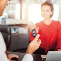 TRP TAXI-RENT-PARTNER GmbH Autovermietung für Taxiersatzfahrzeuge