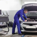 TS Werkstattservice Autowerkstattausrüstung