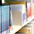 TTE-Bücherei im Bürgerzentrum Alte Feuerwache