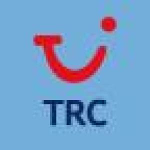 Logo TUI ReiseCenter Ilka Keller