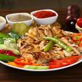 Turkuaz food