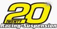 Bild: Twenty Racing-Suspension in Kalkar, Niederrhein