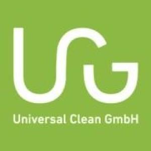 Logo UCG Universal Clean GmbH