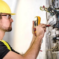 UEG Elektro GmbH Elektroinstallation