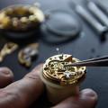Uhrmachermeister Otto Ernst