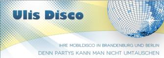 Bild: Ulis Disco       in Luckenwalde