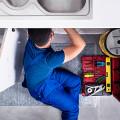 Ulmann Georg GmbH Sanitäre Einrichtungen