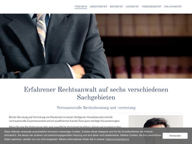Ulrich Jankowitsch Rechtsanwalt In Stuttgart 26 Bewertungen
