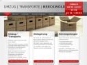 Bild: Umzug | Transporte | Breckwoldt       in Lübeck