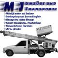 Bild: Umzüge und Transporte MJ Jürgen Makstat in Potsdam