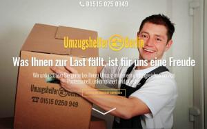 Logo Umzugshelfer Berlin