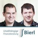 Logo Unabhängige Finanzberatung Bierl