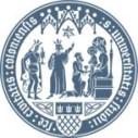 Logo UniFit - Universität zu Köln Universitätssport