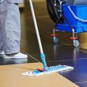 Bild: Universal Reinigungsservice in Hamburg