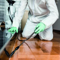 Urban Hygiene Service UG Fachbereich Desinfektion