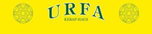 Logo URFA KEBAP-HAUS Anatolische Spezialitäten