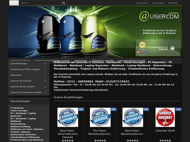 http://www.usercom.de