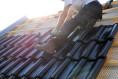 Bild: Uwe Meiß Dachdeckerei in Solingen