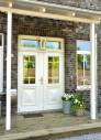 Stilvolle Nachbauten historischer Haustüren