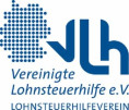 Bild: Vereinigte Lohnsteuerhilfe e.V. - Beratungsstelle Jeffrey Neumann in Koblenz