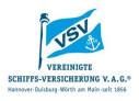 Logo Vereinigte Schiffs-Versicherung V.a.G.
