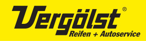 Logo Vergölst GmbH