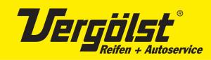 Logo Vergölst GmbH Reifen + Autoservice, Filiale Gallus