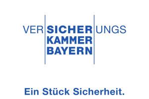 Logo Versicherungskammer Bayern Geschäftsstellenvertrieb