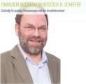 Immobilienmakler und Finanzierugsmakler Hardy Scheffer