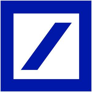 Logo Vertriebsgesellschaft mbH der Deutschen Bank Privat- und Geschäftskunden