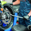 Bild: Vespa-Motorroller Rudolf Bleisteiner & Co. Inh. Johannes Fuchs Motorroller Mofas Ersatzteile Restauration Reparaturen
