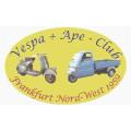 Vespa+Ape-Club Frankfurt-Nord-West 1959