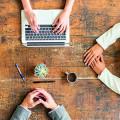 Vier für Texas Ideenwerk Design und Werbeagentur