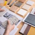 Vierwand-Raumplanung Innenarchitektur / Raumplanung