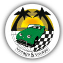 Logo Vintage-Voyage - Klassische Automobile