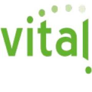Logo vitalform