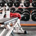 Bild: Vitalis Fitness Center in Hagen, Westfalen