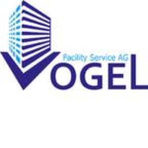 Logo VOGEL Facility Service AG