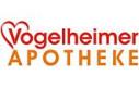 Logo Vogelheimer Apotheke